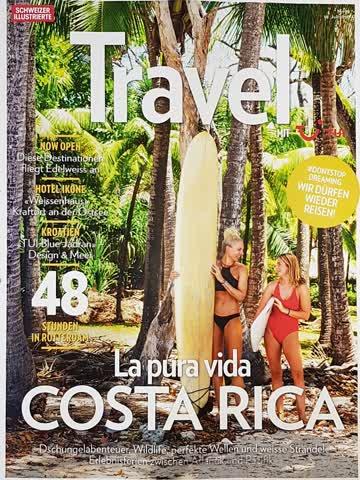 SI Travel Nr. 28 - 10.7.2020