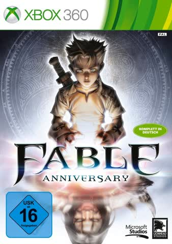 Fable: Anniversary (Xbox 360)