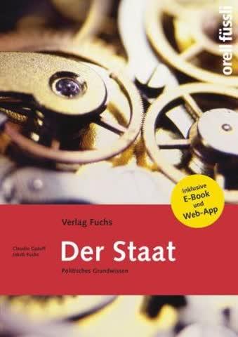 Der Staat - Grundlagenbuch 2015/16