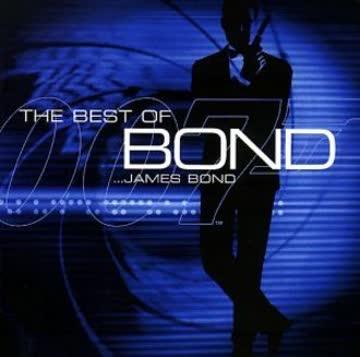 Various - Best of Bond.. . James Bond