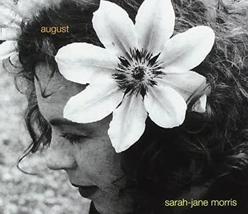 Sarah Jane Morris - August