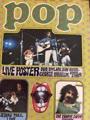 Pop Nr. 4. 7. Jahrgang, das war 1972
