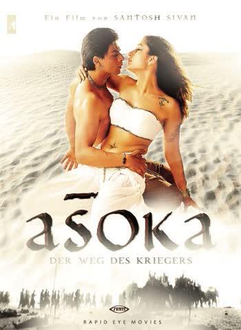 Asoka - Der Weg des Kriegers (Director's Cut, 2 DVDs)