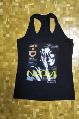 Naomi Sportshirt Grösse 38