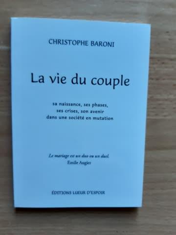 La vie du couple