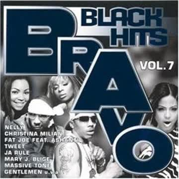 Various - Bravo Black Hits Vol.7