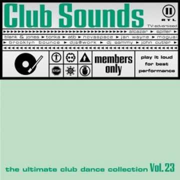 Various - Club Sounds Vol.23