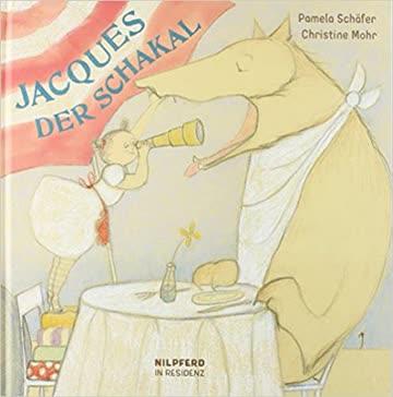 Jacques, der Schakal