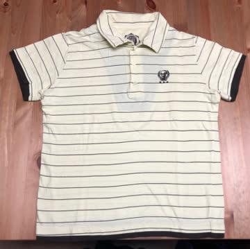 Gelbes Polo Shirt Grösse S