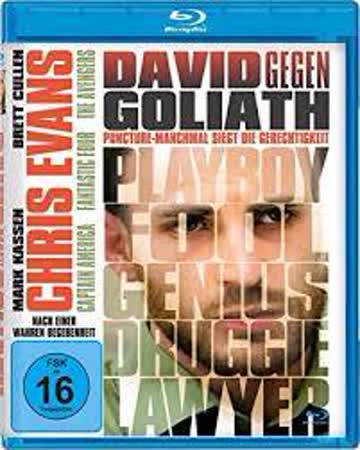 Puncture - David gegen Goliath