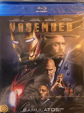 Vasember (Iron Man) (ungarisch)