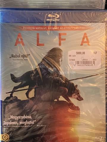 ALFA (ungarisch)