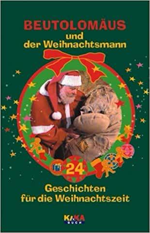Beutolomäus und der Weihnachtsmann
