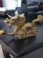 Drachenfigur