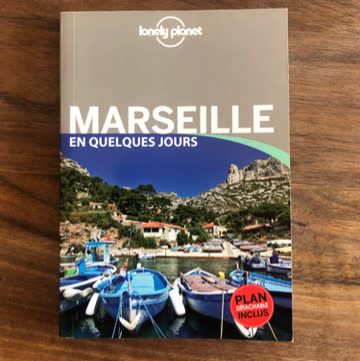 Marseille - en quelques jours