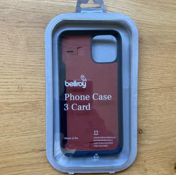 Bellroy Handyhülle Für iPhone 11 Pro