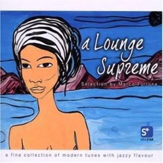 Sampler - Lounge Supreme Vol.1 - Lounge Supreme Vol.1 Marco Fullone,Selection By