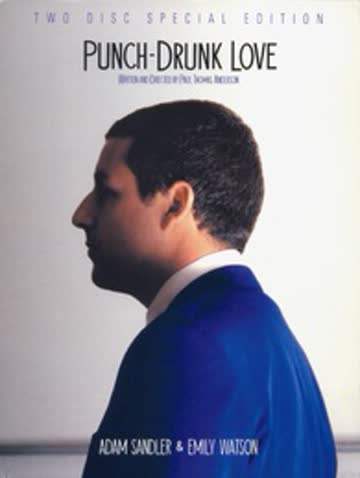 Punch Drunk Love (Special Edition)