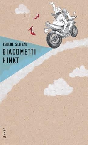 Giacometti hinkt