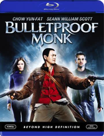 Bulletproof Monk (US-Import)