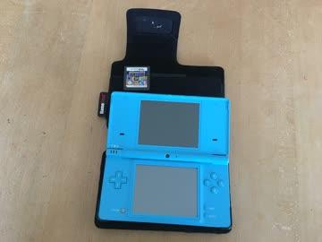 Nintendo DS mit Tetris-Game