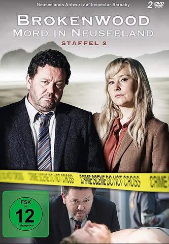 BROKENWOOD - Mord in Neuseeland, Staffel 2