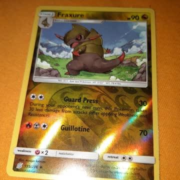 Pokemonkarten gebraucht