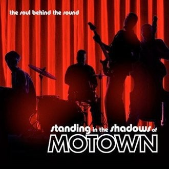 OST / the Funk Brothers - Standing in the Shadows of Motown
