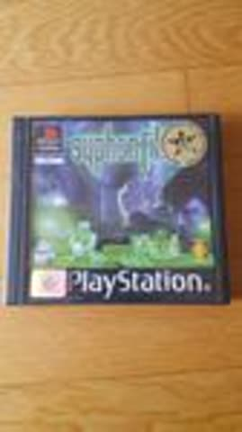 PlayStation Spiel
