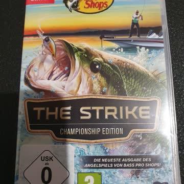 Nintendo Switch The Strike