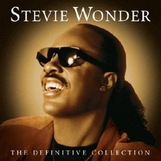 Stevie Wonder - Definitive Collection, the