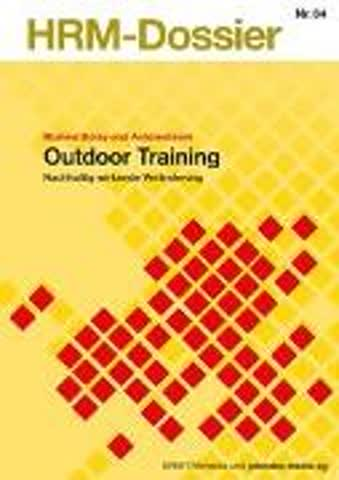 Outdoor Training