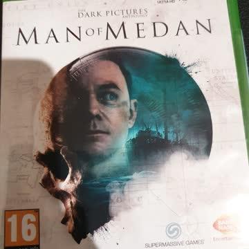 Xbox One Man of Medan