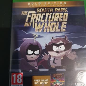 Xbox One South Park