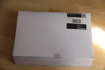 CD/ DVD Soft Hülle für 4 DVDs 10er- Set Schwarz von Pearl