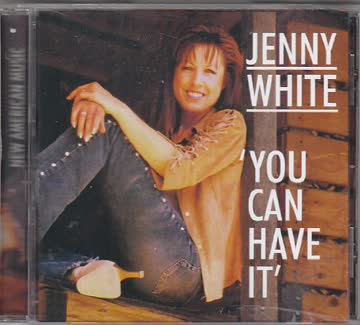 Jenny White - You Can Have It