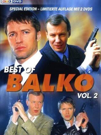 Best Of Balko 2 - Limitierte Edition