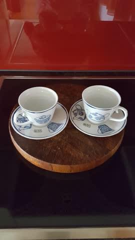 Chinesisches Tee Set
