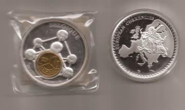 Fantasie münzen n1