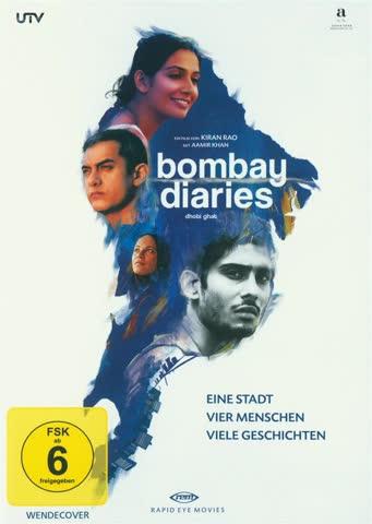 Bombay Diaries