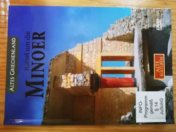 Rätsel um die Minoer - Altes Griechenland