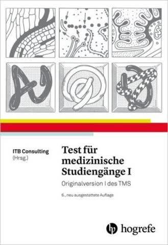 Test für medizinische Studiengänge. Bd.1