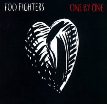 Foo Fighters - One By One/+Dvd Single