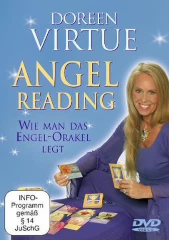 Doreen Virtue - Angel Reading