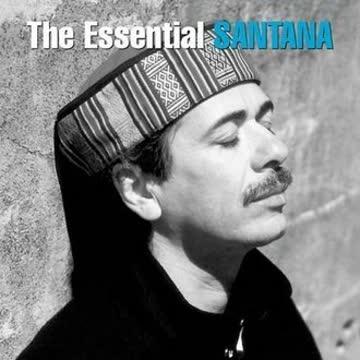 Santana - The Essential