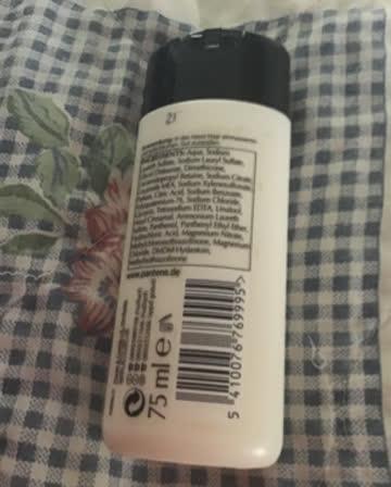 Pantene Prov Shampoo