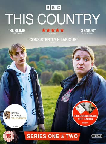 This Country Series One & Two