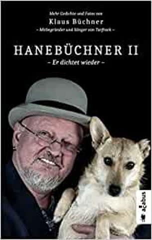 Hanebüchner II - Er dichtet wieder