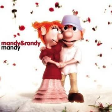 Mandy & Randy - Mandy (incl. 3 Bonus-Videotracks)