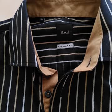 Männerhemd